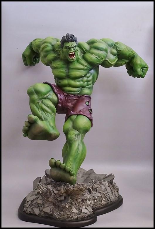 Hulk repaint  (8)