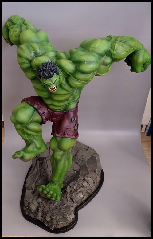 Hulk repaint  (9)