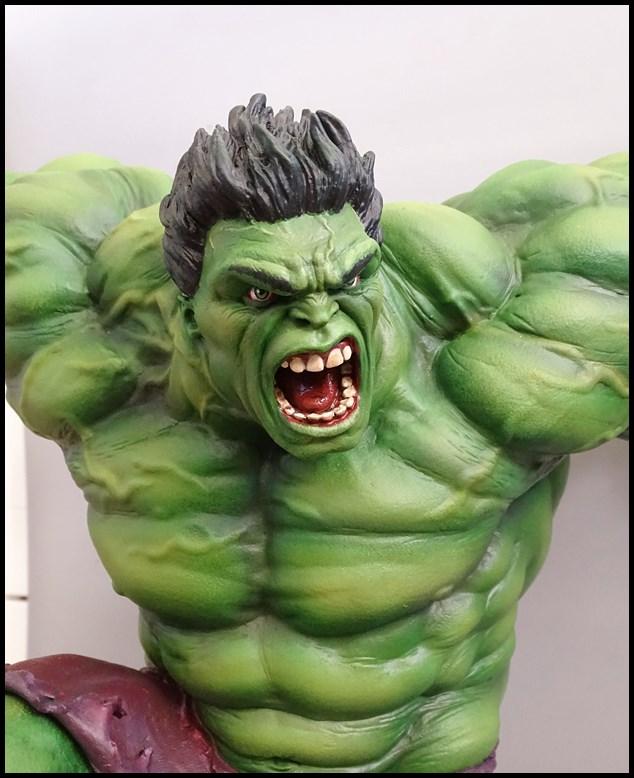 Hulk sideshow repaint 17031805302916083614928608