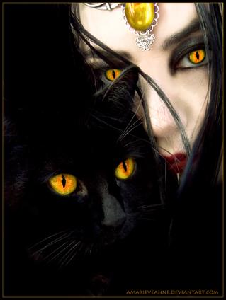 La Reine Beruthiel et ses chats 1703190415208246714931133