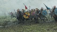 Album Vikings 4x20