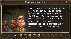 Nid de Bandits - Presentation
