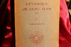Album   STEINER RUDOLF COMPRENDRE L'EVANGILE DE SAINT JEAN ESOTERISME 12 conférences  - Image IMG_