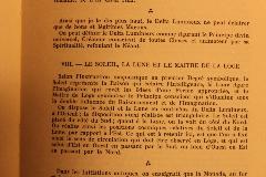 Album A DECOUVRIR LE SYMBOLISME DU 2ème SURVEILLANT CH BRODBECK INITIATION MAçONNIQUE  - Image IMG_