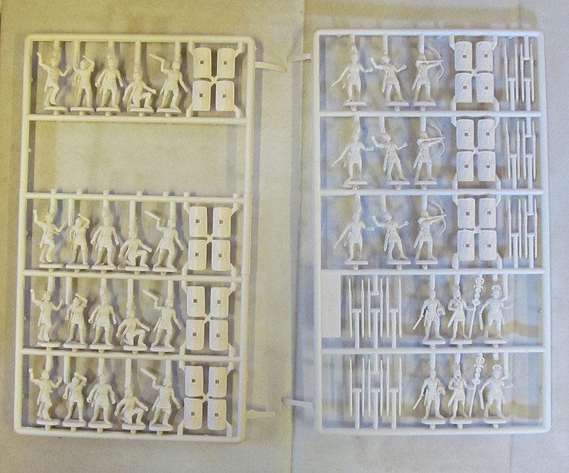 Construction d'une trirème romaine - 1/72 - Scratch - Page 5 17032905565618121214952529