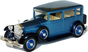 Rolls-Royce 20/25 hp Eligor