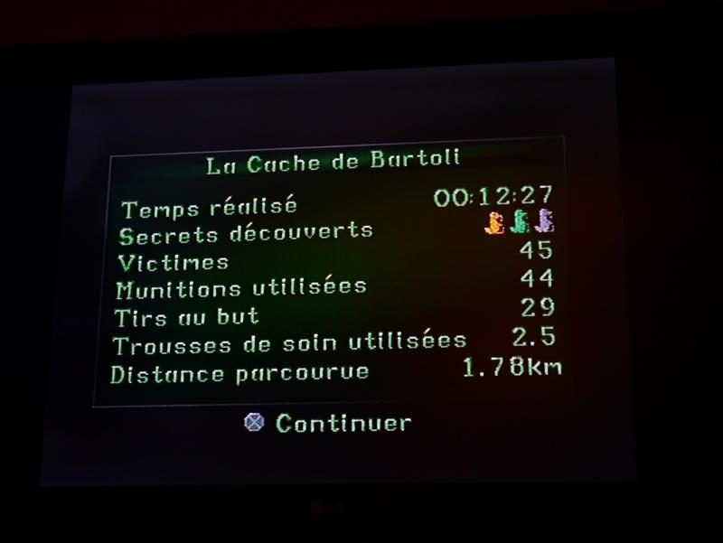 Sur PlayStation : TR2 complet (avec tous les secrets)  en moins de cinq heures 17033112085920259514954714