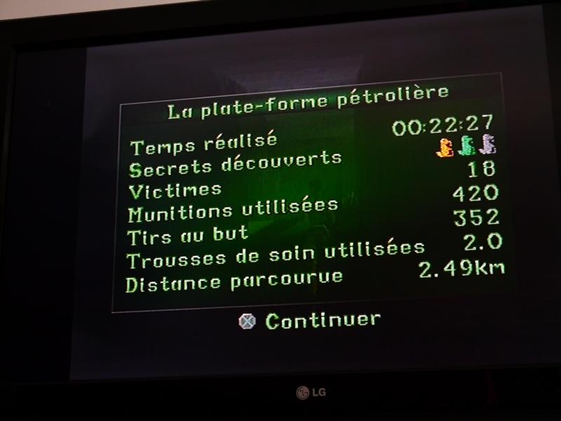 Sur PlayStation : TR2 complet (avec tous les secrets)  en moins de cinq heures 17033112085920259514954716