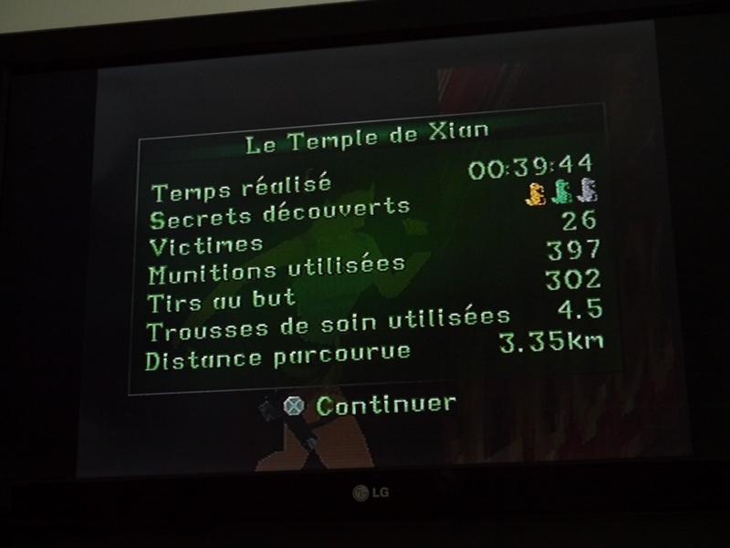 Sur PlayStation : TR2 complet (avec tous les secrets)  en moins de cinq heures 17040203415620259514959980
