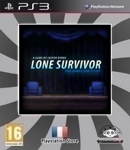 Lone Survivor : The Director's Cut