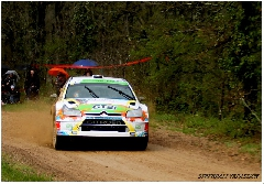 Album Rallye Terre des Causses 2017 - Image Jean-Marie