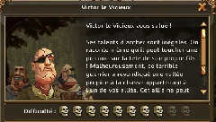 Victor - Presentation