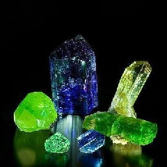 Album pierres precieuses - Image 17342625_1856377571308193_82173727520723610
