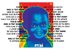 Album AFRICA - Image PTI'B&Ac