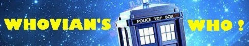 WHOVIAN'S WHO ! - Anne Travers dans Whovian's Who 17040608411815263614966947