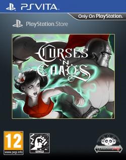 Curses'n Chaos (EUR)