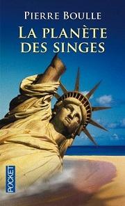 CITATION CÉLÈBRE : LA PLANÈTE DES SINGES dans Citation célèbre 17041012594715263614974110