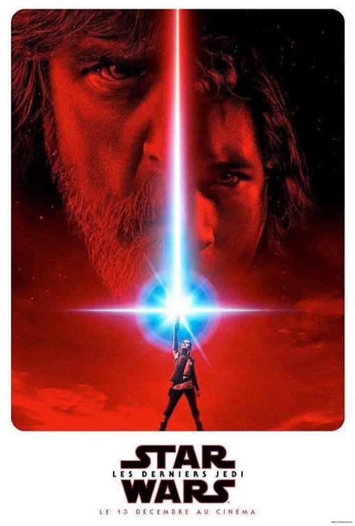 STAR WARS VIII : PREMIÈRE AFFICHE, PREMIER TEASER ! dans Star Wars 17041411175015263614982647