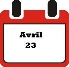 Avril 23