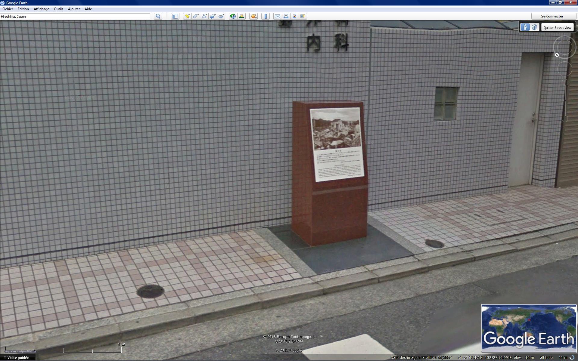 L'auberge du brouillard, relais fortifié japonais par JJ - Page 3 1704150140264926914982666