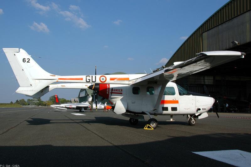 [Airfix] Cessna O2 - 1/72 1704160741376230014984321