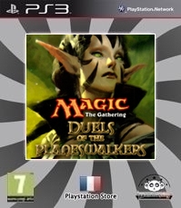 Magic : The Gathering : Duels of the...
