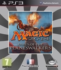 Magic 2014 : Duels of the Planeswalk...