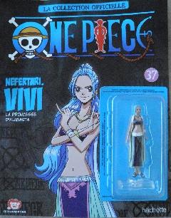 ANIME - One Piece - Figurine One Piece - 37