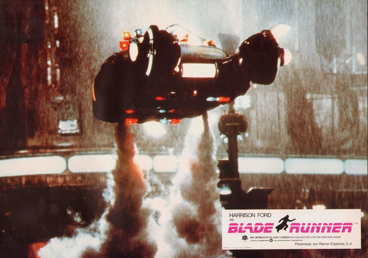 ALBUM PHOTO : BLADE RUNNER (1982) dans ALBUM PHOTO 17042201245215263614994594