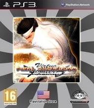 Virtua Fighter 5 Final Showdown + DL...
