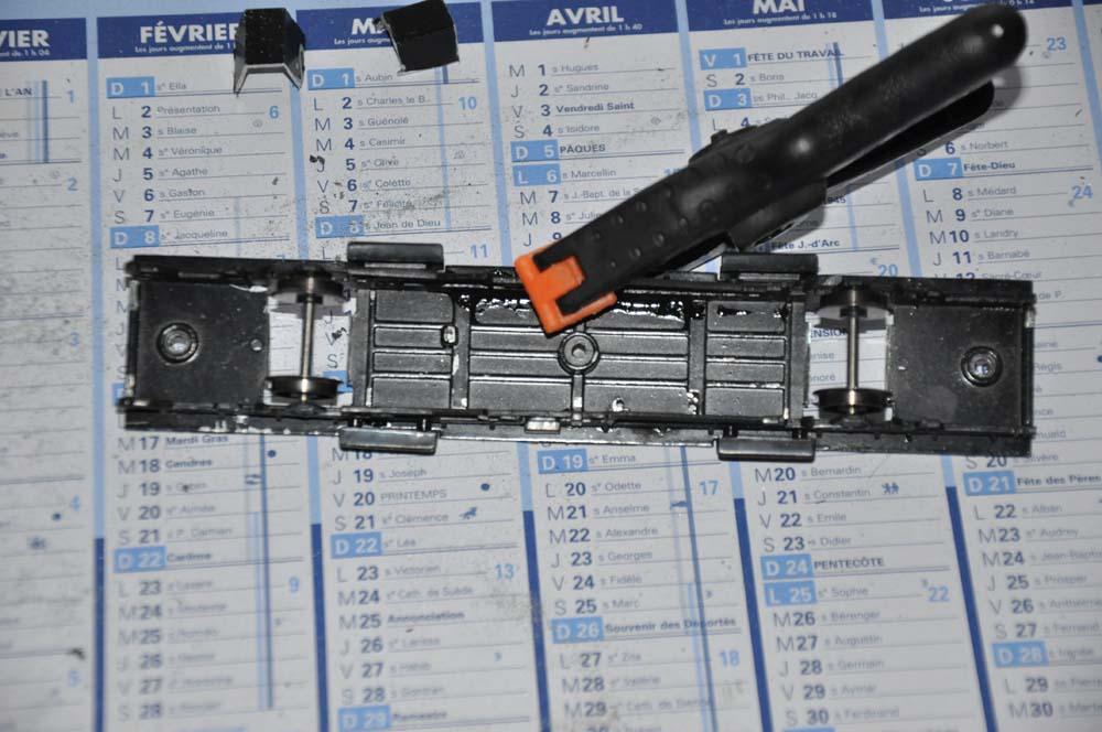 La remorque B6q SUD OUEST Atlas 1704260838091989715002422