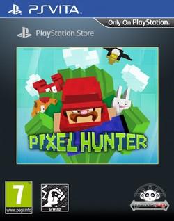Pixel Hunter (EUR)