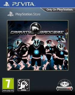 Gravity Badgers (EUR)