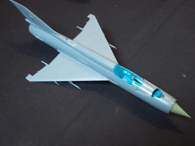 MiG-21 MFN (Eduard 1/48) 17042705560810194415003454