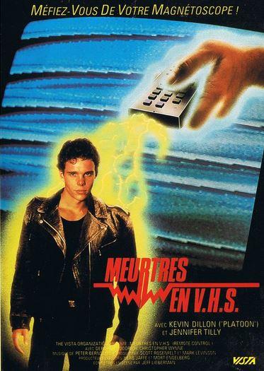 LA BANDE-ANNONCE : MEURTRES EN VHS (1988) dans CINÉMA 17042712571415263615003118