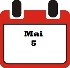 Mai 5