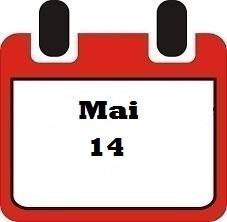 Mai 14
