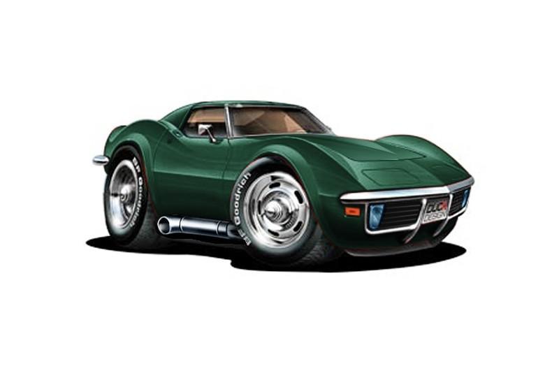 Cartoon Corvette C3... Best of !!!! - Page 9 1705070607223624315024993