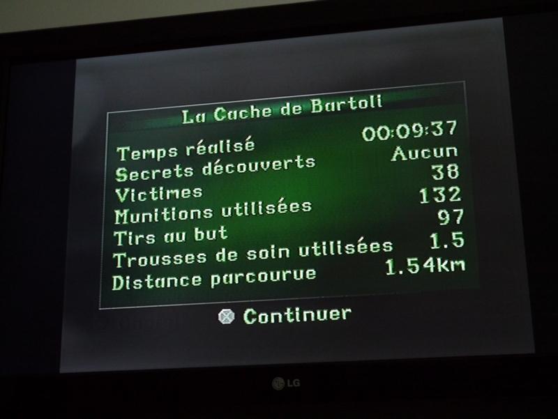 PlayStation : TR2 en 2 h et 42 min 17050710371320259515025402