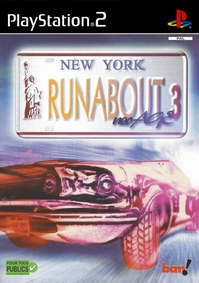 Runabout 3 Neo Age