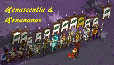 Dofus Forum Renascentia