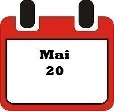 Mai 20