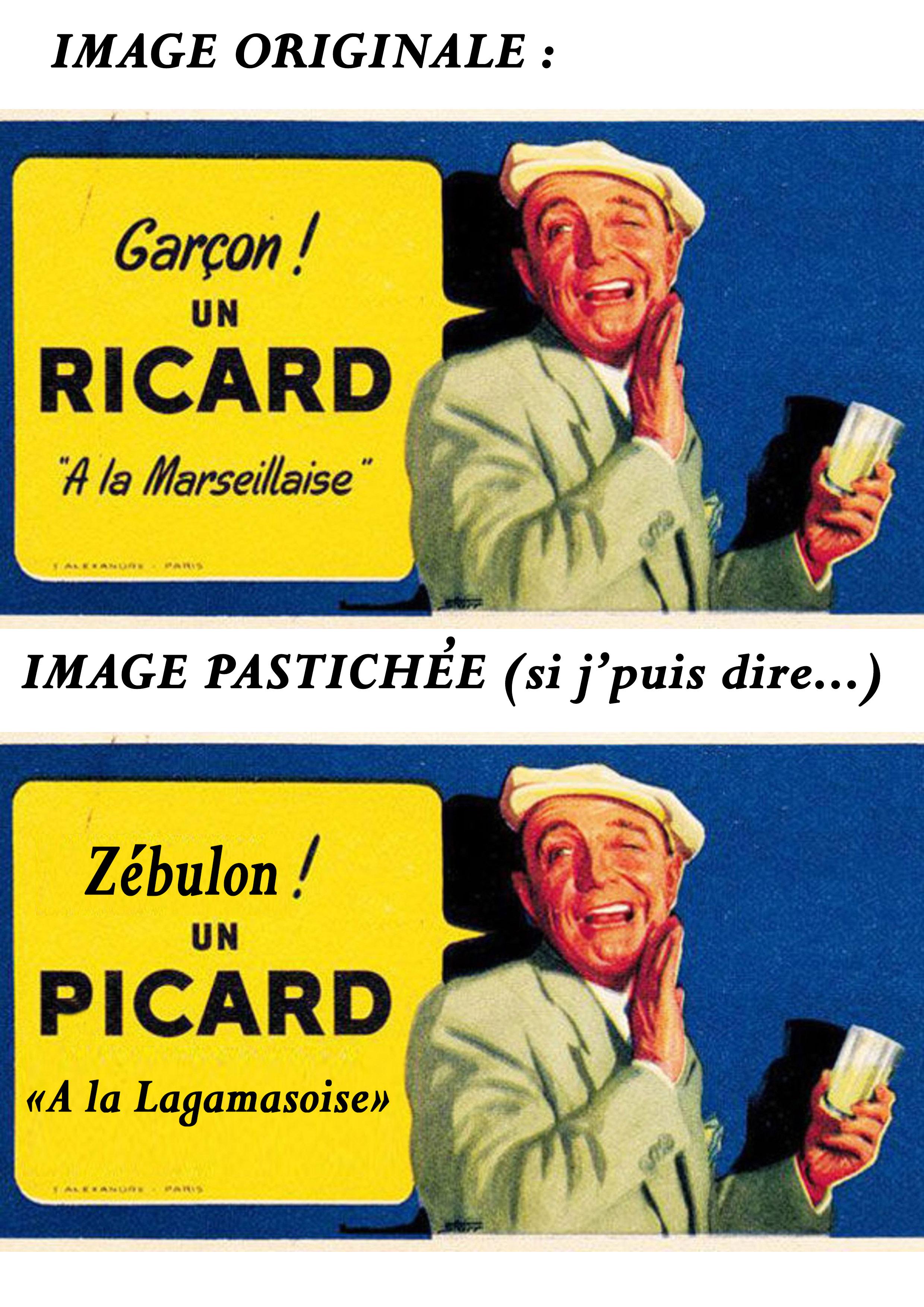 PICARD ZEB