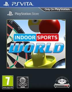 Indoor Sports World (EUR)