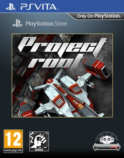 Project Root (EUR)