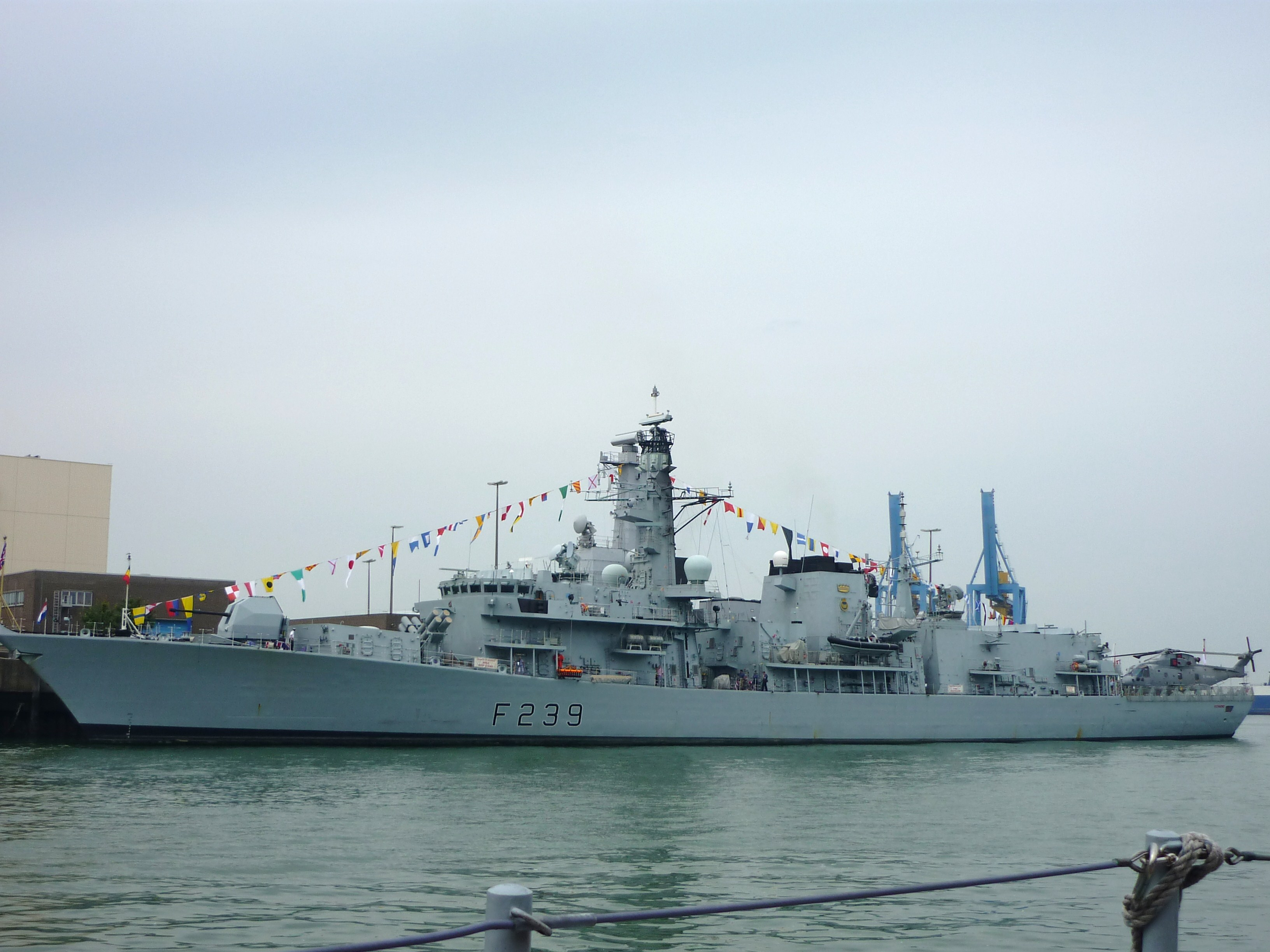 Type 23 Class frigate - Page 8 17052303182120674415056553