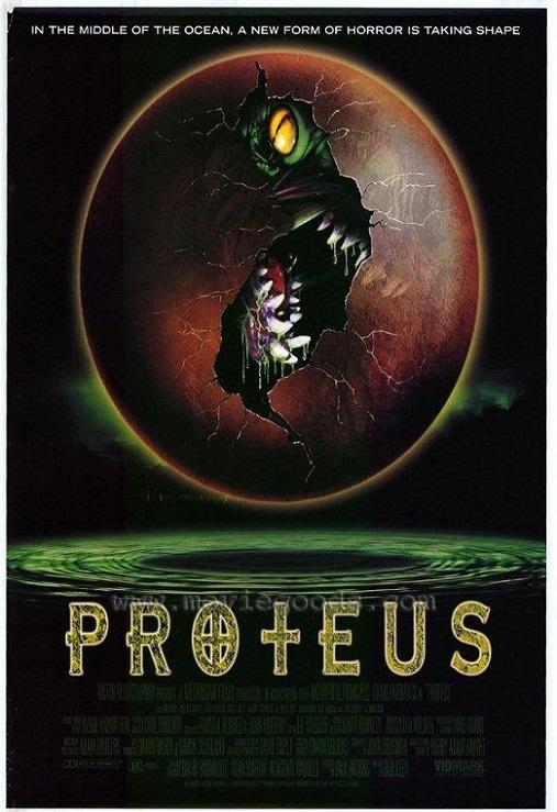 PROTEUS (1995) dans Cinéma bis 17052308291815263615055654