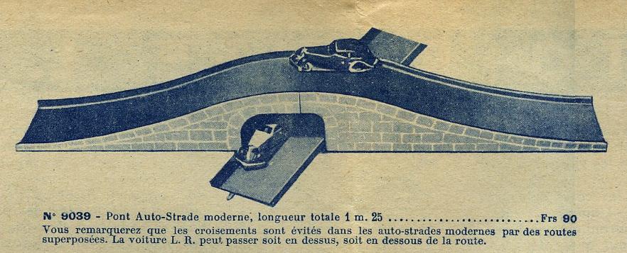 catalogue LR pont