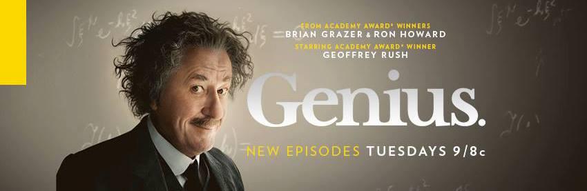 世紀天才/天才人物 GENIUS