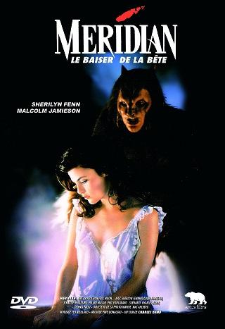 LA BANDE-ANNONCE : MERIDIAN, LE BAISER DE LA BÊTE (1990) dans CINÉMA 17052708591215263615062475